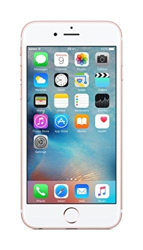 Apple iPhone6s A1688 (MKQR2J/A) 64GB ローズゴールド【国内版SIMフリー】