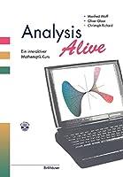 Analysis Alive: Ein interaktiver Mathematik-Kurs