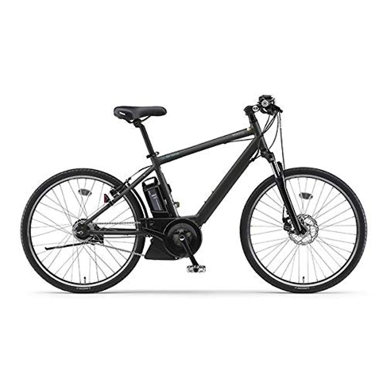 ヤマハ パス 電動アシスト自転車 PAS Brace マットブラック PA26B