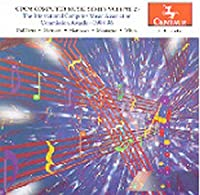 CDCM Computer Music Series 25
