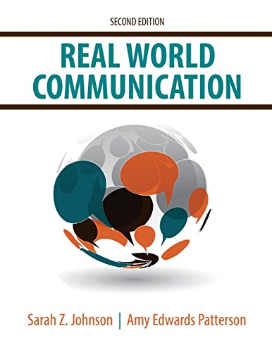 Download Real World Communication 1524901679