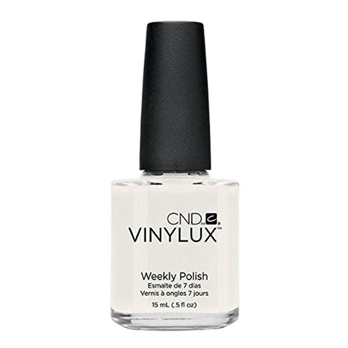 農村ロータリー大工CND Vinylux Manicure Lacquer _ Studio White  #151 _0.5oz