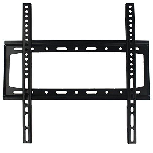 テレビ壁掛け金具 32-55インチLED LCD 液晶テレビ対応 VESA 最大400*400mm 耐荷重50kg スリム