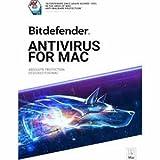 Bidefender Antivirus for MAC 2018-3 Mac / 2 Year Coverage [並行輸入品]