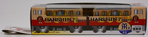 チョロQ 阪神タイガース電車 2004
