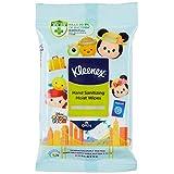 Kleenex Hand Sanitizing Wipes, Disney, 10ct (Pack of 3)
