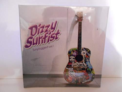 [画像:Dizzy Sunfist Sunplugged vol.1 新品未開封]