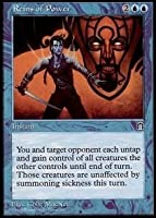 Magic: the Gathering - Reins of Power - Stronghold