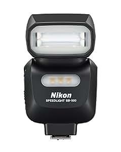 Nikon フラッシュ スピードライト SB-500