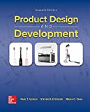 Cover of ISE Product Design and Development