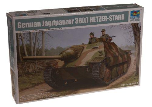 """1/35 ドイツ軍 駆逐戦車 """"シュタール"""""""