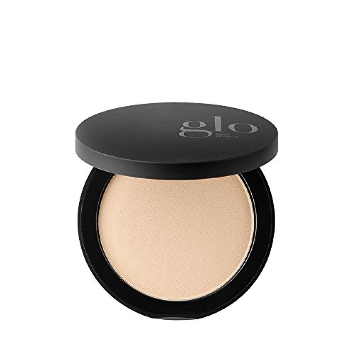 Glo Skin Beauty Pressed Base - # Natural Fair 9g/0.31oz並行輸入品