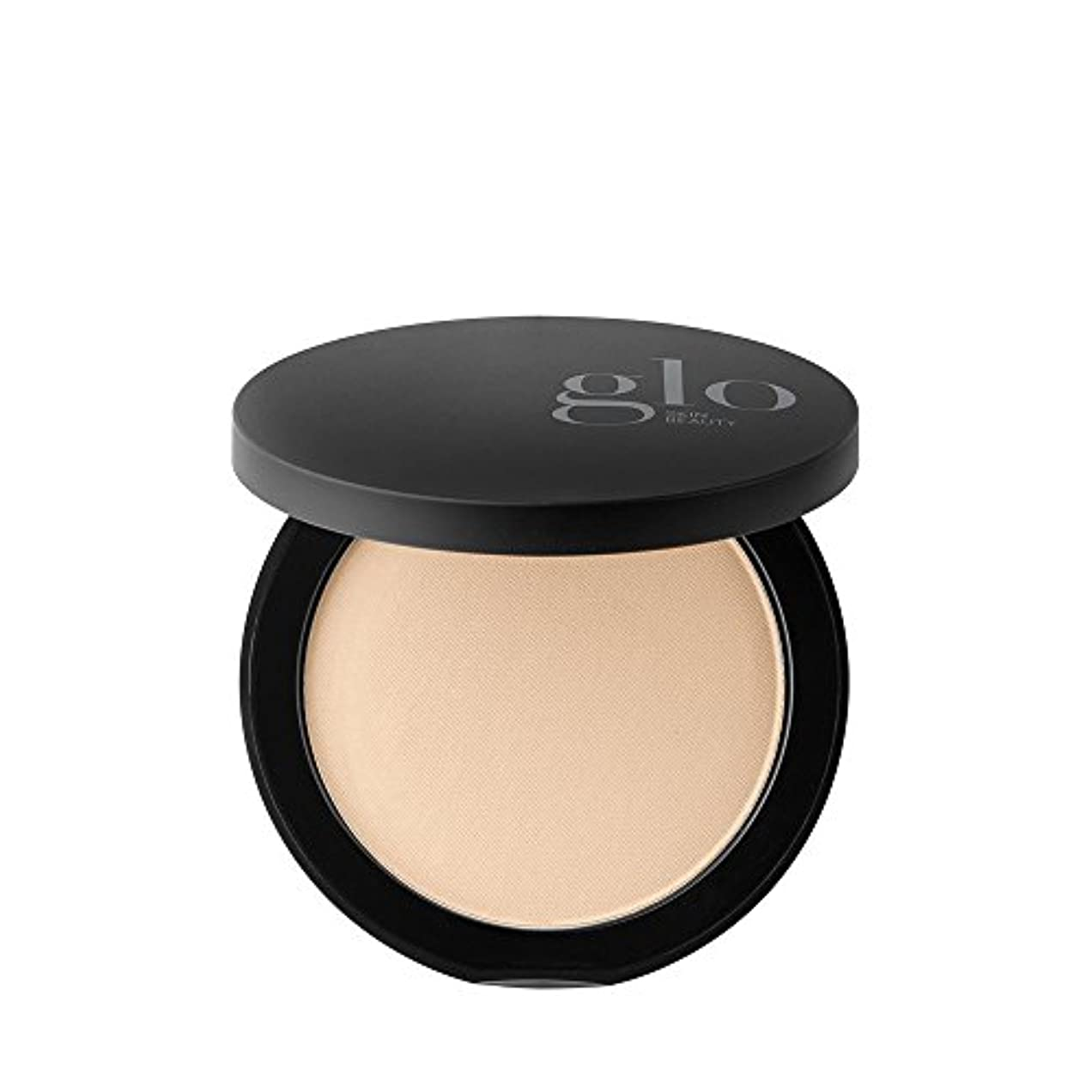 ピーク増幅器用心Glo Skin Beauty Pressed Base - # Natural Fair 9g/0.31oz並行輸入品