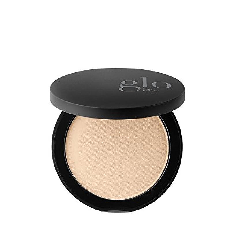 ストラトフォードオンエイボン効果的に先入観Glo Skin Beauty Pressed Base - # Natural Fair 9g/0.31oz並行輸入品