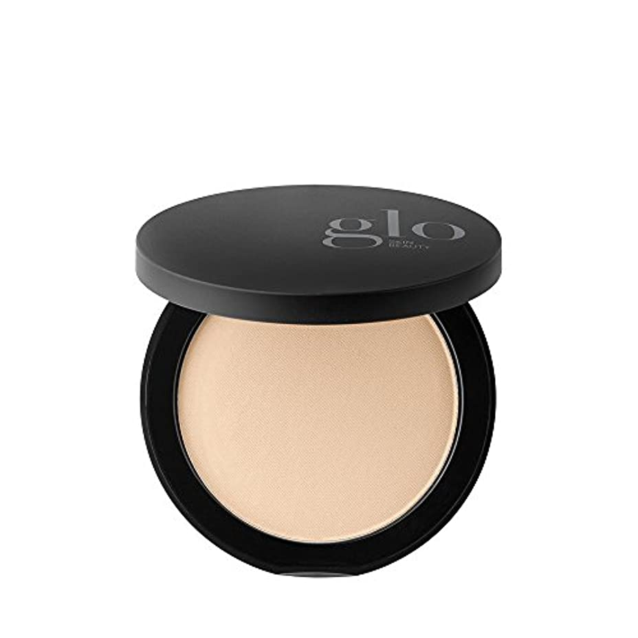 シャッフル石膏レモンGlo Skin Beauty Pressed Base - # Natural Fair 9g/0.31oz並行輸入品
