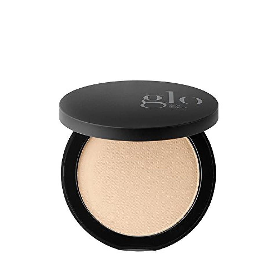 スカートセッション囲まれたGlo Skin Beauty Pressed Base - # Natural Fair 9g/0.31oz並行輸入品