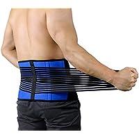 (アクアランド) AQUALAND 腰 サポーター 腰サポートベルト コルセット ベルト 腰の痛み 骨盤 姿勢 矯正 固定 ストレッチ 怪我予防 シェイプアップ