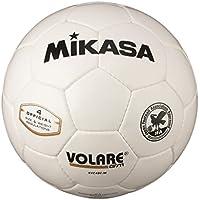 ミカサ(MIKASA) サッカーボール 検定球4号 SVC401