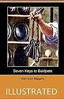 Seven Keys to Baldpate Illustrated