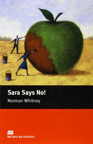 Sara Says No!: Macmillan Reader Level 1 Sara Says No! Starter Reader Starter
