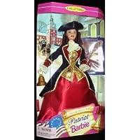 Patriot Barbie(バービー) - American Stories Series ドール 人形 フィギュア(並行輸入)