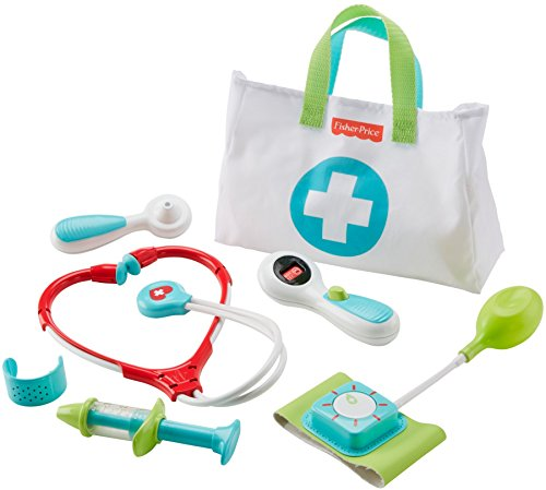 Fisher price preschool medical set DVH14