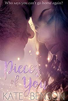 Pieces of You by [Benson, Kate]
