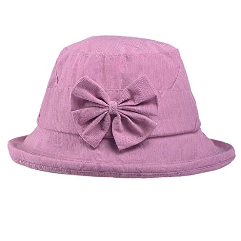 発明する間リアルファッション小物 夏 帽子 レディース UVカット 帽子 アウトドア 夏 春 UVカット 帽子 蝶結び 漁師帽 日焼け防止 つば広 無地 ハット レディース 女性 紫外線対策 大きいサイズ 夏季 ビーチ ROSE ROMAN