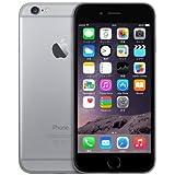 Apple docomo iPhone6 A1586 (NG4F2J/A) 64GB スペースグレイ