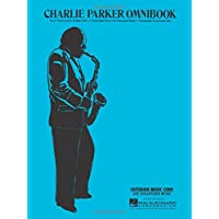 Charlie Parker Omnibook: For C Instruments. (Treble Clef Version)