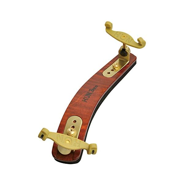 KUN(クン) バイオリン肩当て Bravo(ブ...の商品画像