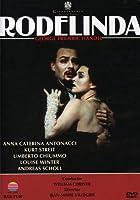 Rodelinda (Glyndebourne Festival Opera) [DVD] [Import]