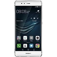 Huawei P9 SIMフリースマートフォン (シルバー) 【日本正規代理店品】EVA-L09-SILVER