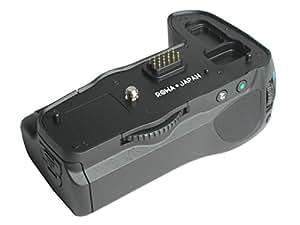 ペンタックス K-7 K-5 用 D-BG4 互換 バッテリー グリップ 【ロワジャパン】