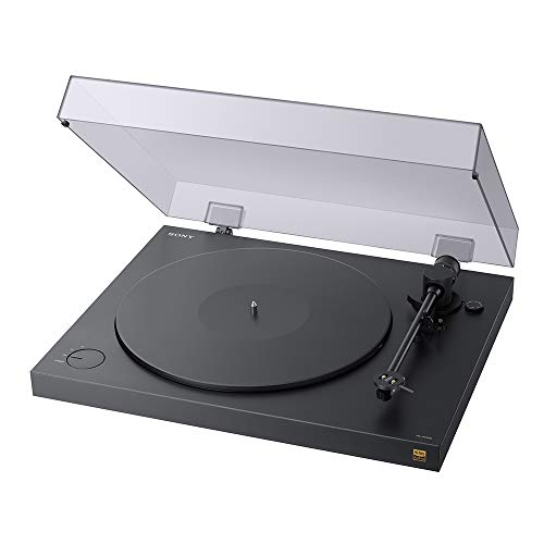 SONY (ソニー) ステレオレコードプレーヤー PS-HX500 B01D8RWMGQ 1枚目