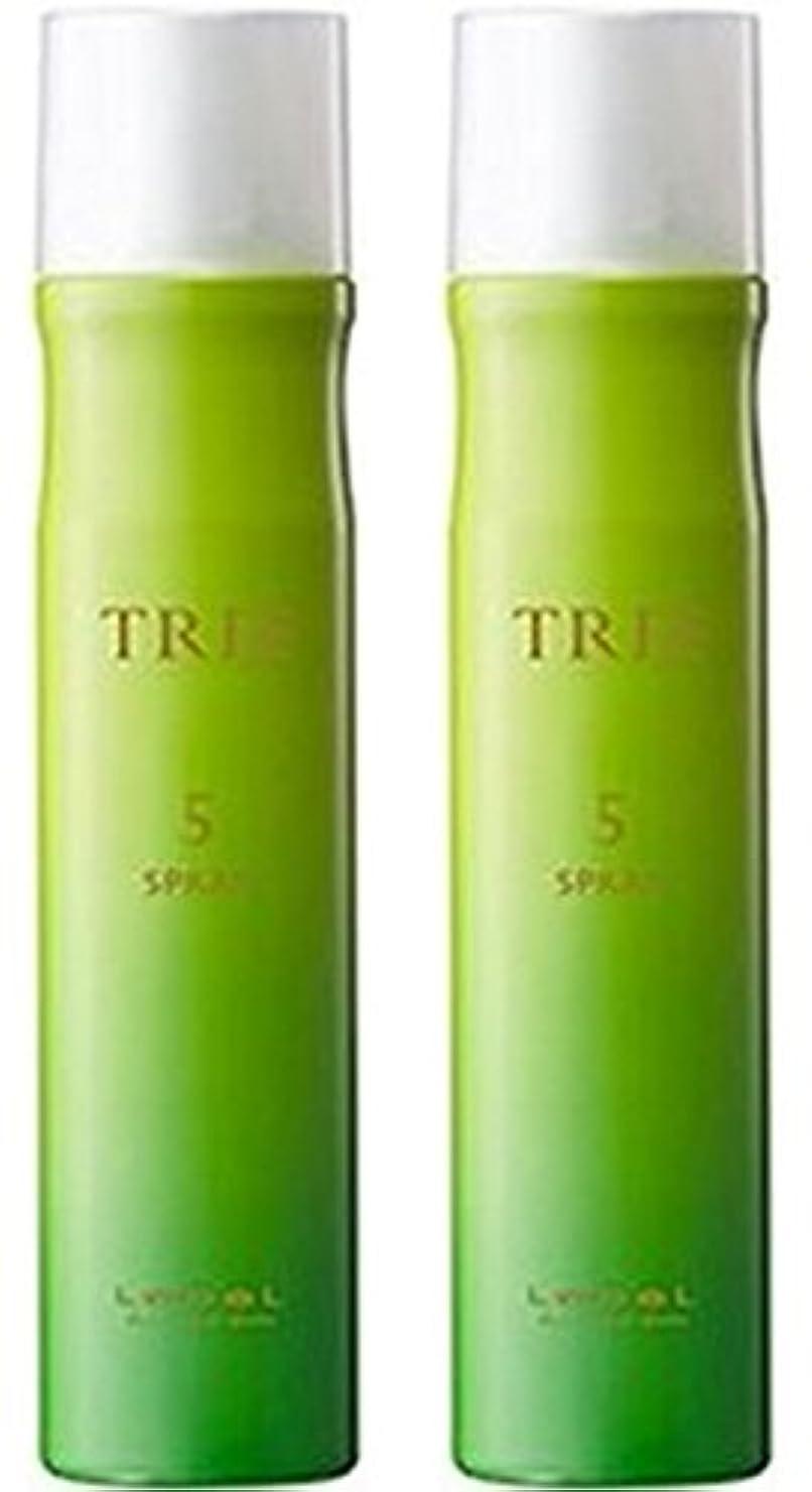 くるくるハンカチ億ルベル トリエ スプレー ( 5 ) 170g × 2本セット lebel torie
