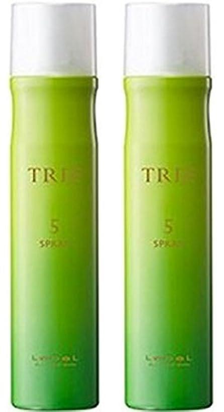 持っているに勝る出くわすルベル トリエ スプレー ( 5 ) 170g × 2本セット lebel torie