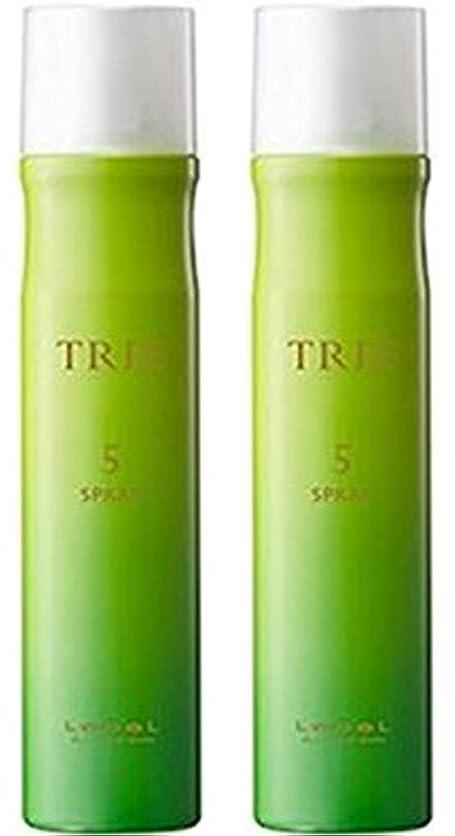 ゆでる第二メダリストルベル トリエ スプレー ( 5 ) 170g × 2本セット lebel torie