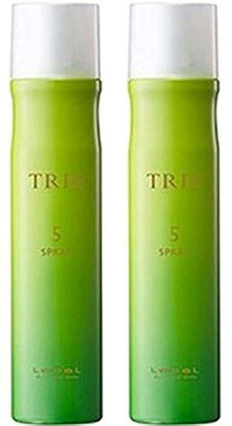 栄養振り向く王位ルベル トリエ スプレー ( 5 ) 170g × 2本セット lebel torie