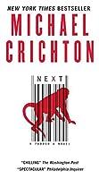 Next by Michael Crichton(2007-11)