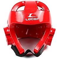 テコンドーLeCaf Sparring Gear Headgear lcaf13