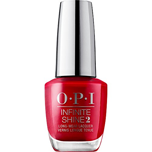 OPI(オーピーアイ) インフィニット シャイン ISL10 リレントレス ルビー