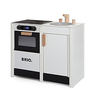 BRIO キッチンストーブ&シンク 31360