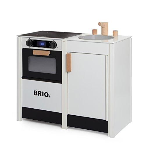 BRIO キッチンストーブ&シンク 31360...