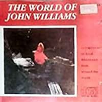The World Of John Williams - John Williams CD