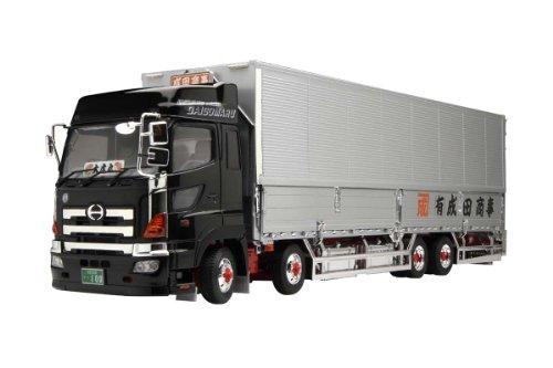 トラックドライバーが選ぶB級グルメの1位は「焼きそば」