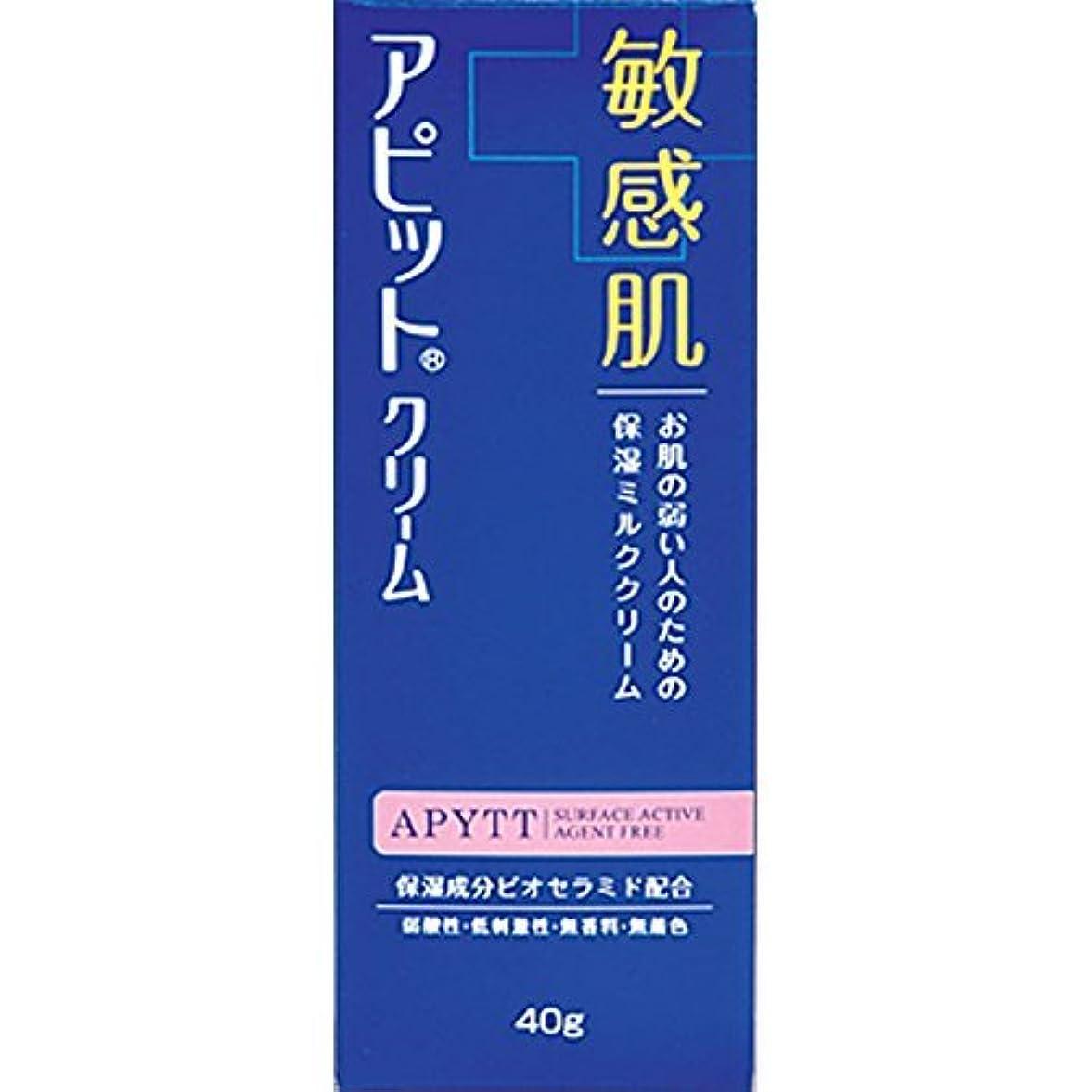 番号期待オーバードロー全薬工業 アピットクリーム 40g (医薬部外品)