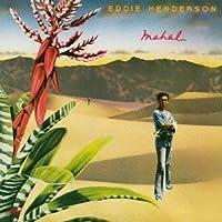 Mahal by Eddie Henderson (2011-12-27)