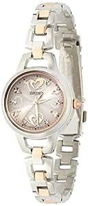 [ティセ]TISSE 腕時計 電波ソーラー カーブハードレックス 日常生活用強化防水(10気圧) SWFH029 レディース