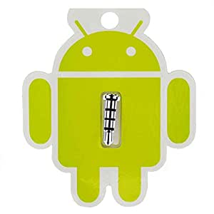 ワンクリックでアプリが起動!Android端末向けの便利なキースイッチ「i-Key」[並行輸入品]
